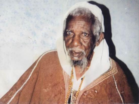 Cheikh Ahmad Al Mahi