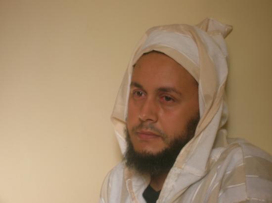 Cheikh Muhammad Ammar
