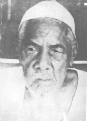 Cheikh Al Mukashfi